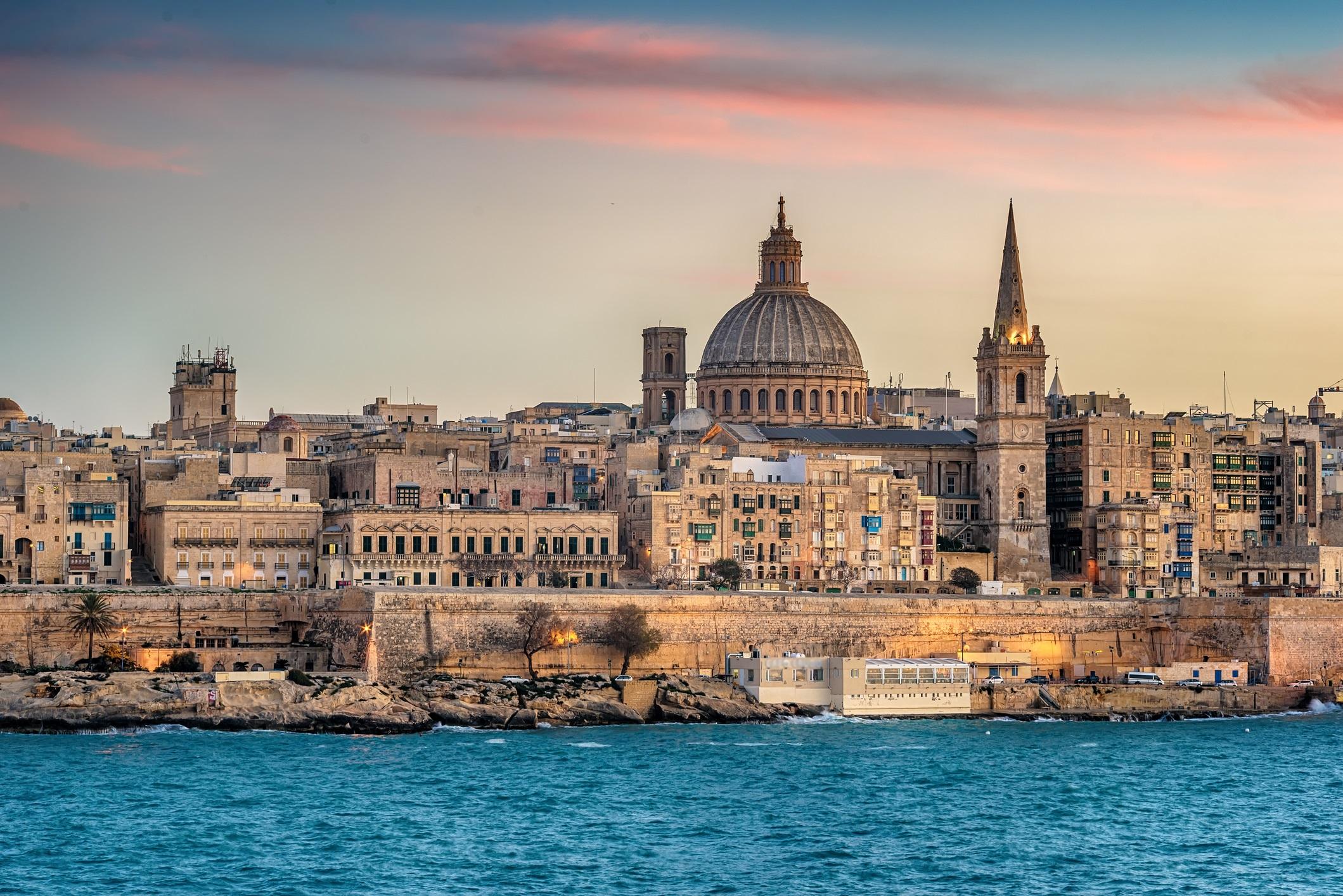 Malta   Ventura Studies